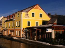 Landgasthof Post-Ledererwirt, Sankt Lambrecht