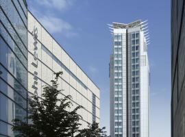 Radisson Blu Hotel, Cardiff, Кардифф