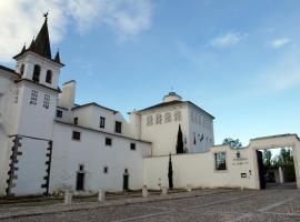Pousada Convento de Vila Viçosa, Vila Viçosa
