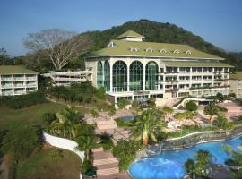 Gamboa Rainforest Resort, Gamboa
