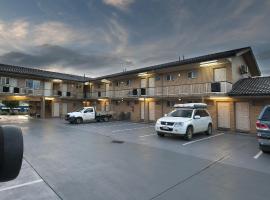 Leichhardt Motor Inn, Toowoomba