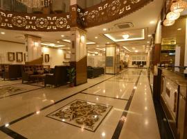 Tasar Royal Hotel, Tatvan