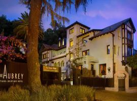The Aubrey Boutique Hotel
