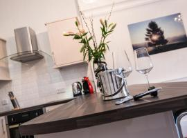 Pitmaston Apartments, Worcester