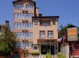 Yuva Hotel, Kilyos