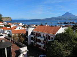 Apartamentos Turisticos Verdemar