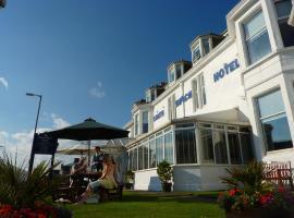 South Beach Hotel, Troon
