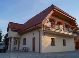 Villa Amber, Sarbinowo