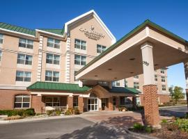 Country Inn & Suites By Carlson, Bountiful, UT, Bountiful