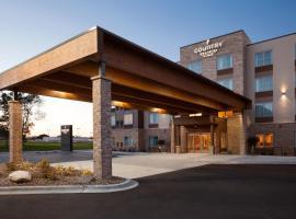 Country Inn & Suites Roseville
