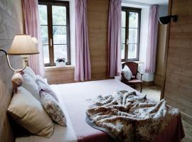 Hotel Pedretti, Branzi