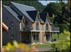 Mains of Taymouth Country Estate, Kenmore