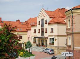 Hotel Basztowy, Sandomierz