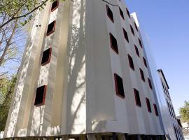 Hotel Tximista, Estella