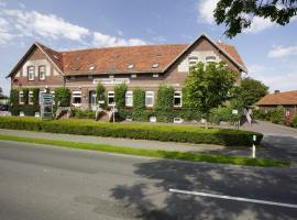 Familotel Friesland Stern, Wangerland