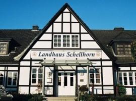 AKZENT Hotel Landhaus Schellhorn, Schellhorn