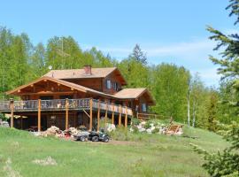 Cozy Guesthouse, Bridge Lake