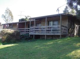 Freycinet Cottage - Unit 1, Coles Bay