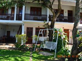 Little Paradise Tourist Guest House and Holiday Home, Anuradhapura