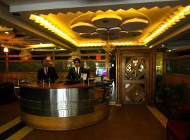 Sea Shell Hotel, Dhaka