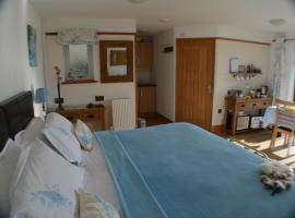 Smithfield Farm Bed & Breakfast, Builth Wells