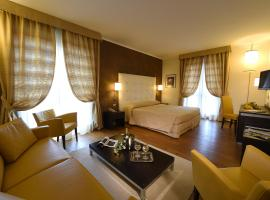 Hotel Rioverde, Pralormo