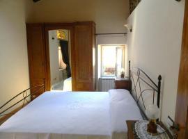 Casa Indipendente, Pignone