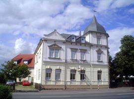 Hotel Deutsches Haus, Meißen