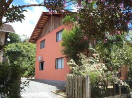Hostel Dina, Pomerode