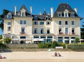 Hôtel Vacances Bleues Villa Caroline, La Baule