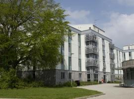 Keynes College, University of Kent