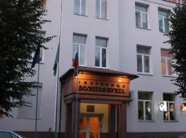 Zolotaya Buhta, Kaliningrad
