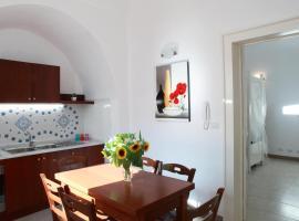 Casa Portaccio, Taviano