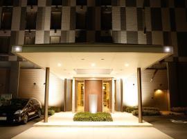 Hotel Inside Numazu Inter, Numazu