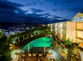 Protea Hotel by Marriott Knysna Quays
