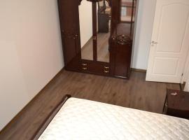 Apartament in Liepaja - Gimnazijas Street