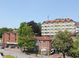 Sachsenwald Hotel Reinbek, Reinbek