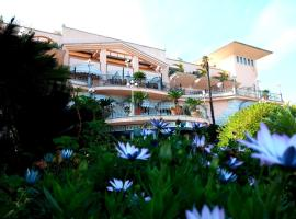 Villa Afrodite, Bovalino Marina