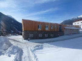Arlberglife Apartments, Pettneu am Arlberg