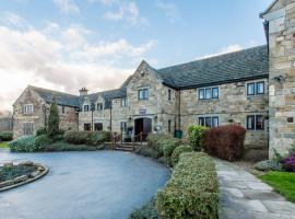 Tankersley Manor - QHotels, Tankersley