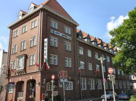 City Hotel, Delmenhorst