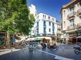 , Salonic