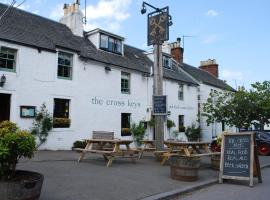 The Cross Keys in Kippen, Kippen