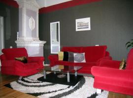 Julia Lacplesa Apartments, Riga