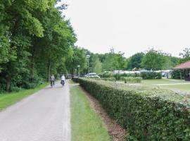Familiecamping De Vossenburcht, IJhorst