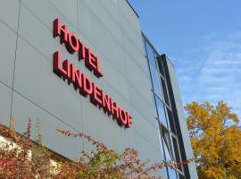 Hotel Lindenhof Bad Schandau, Bad Schandau