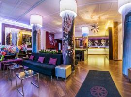 Hotel Augusta