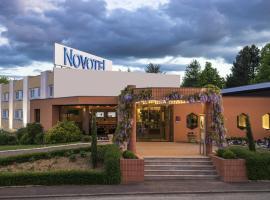 Novotel Macon Nord, Mâcon