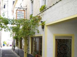 Hotel Hubertus, Boppard