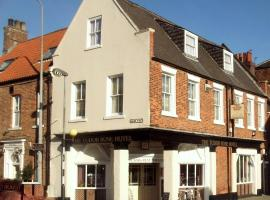 The Tudor Rose Hotel, Beverley
